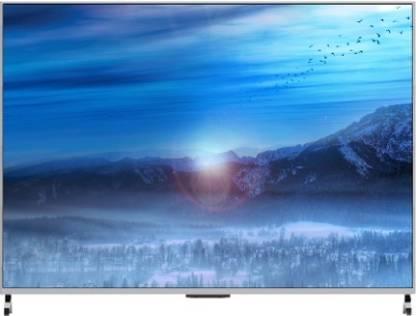 Micromax 139cm (55 inch) Full HD LED TV