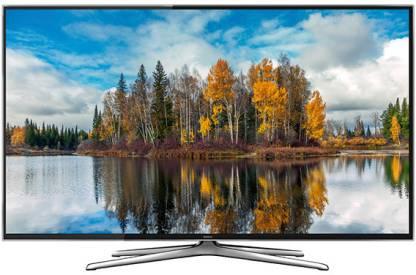SAMSUNG 121.92 cm (48 inch) Full HD LED Smart TV