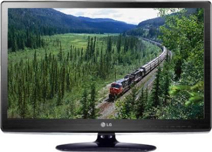 LG (22 inch) HD Ready LED TV