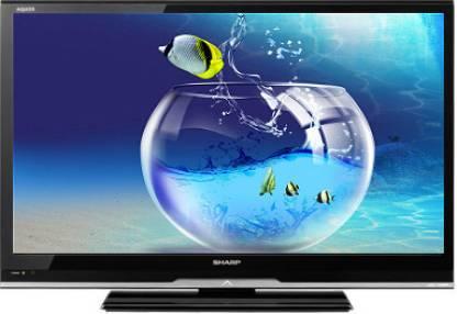 Sharp (32 inch) HD Ready LED TV
