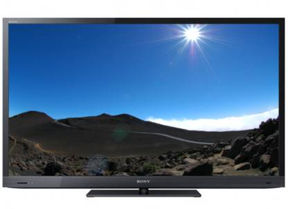 Sony BRAVIA 55 Inches 3D Full HD LED KDL-55EX720 IN5 Television