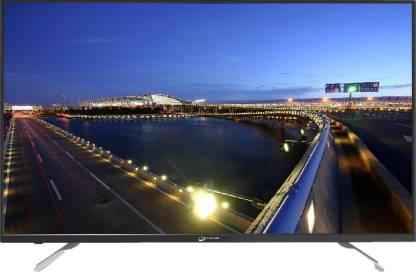Micromax 100 cm (39.5 inch) Full HD LED TV