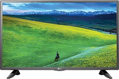 LG 81 cm (32 inch) HD Ready LED TV