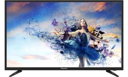 Panasonic 101.5 cm (40 inch) Full HD LED TV