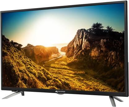 Micromax 100 cm (40 inch) Full HD LED TV