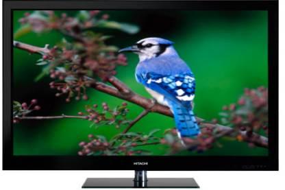 Hitachi (42 inch) Full HD LED TV