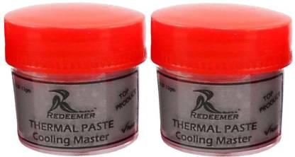 REDEEMER High Performance Cooling Master Liquid Metal Based Thermal Paste