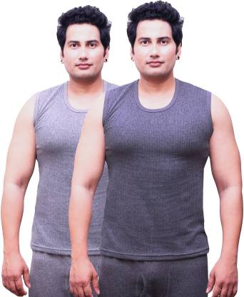 Selfcare New Winter Collection Men Top Thermal