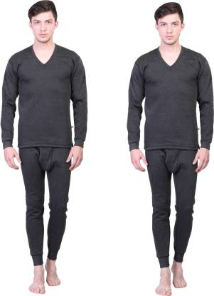 Vimal Jonney Men Top - Pyjama Set Thermal