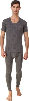 HAP Men Top - Pyjama Set Thermal