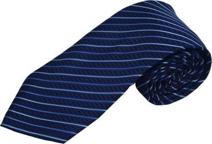 The Vatican Striped Tie