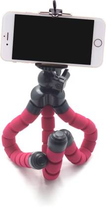 Smiledrive Flexible All Surface Universal Mobile Digital Camera Stand