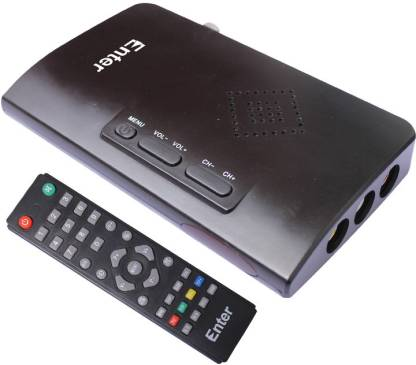 Enter External LCD E 250EL TV Tuner Card