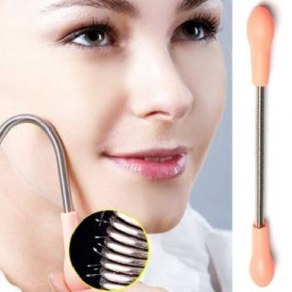 Out Of Box Hair Epicare Stick Remover Threading Epilator Spring It