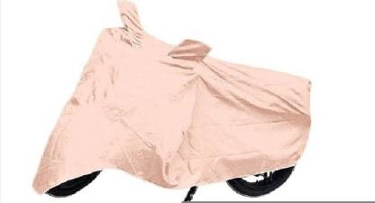 Quick N Easy Two Wheeler Cover for Suzuki