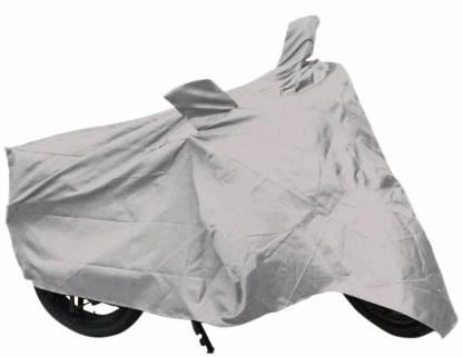 BikenWear Two Wheeler Cover for KTM