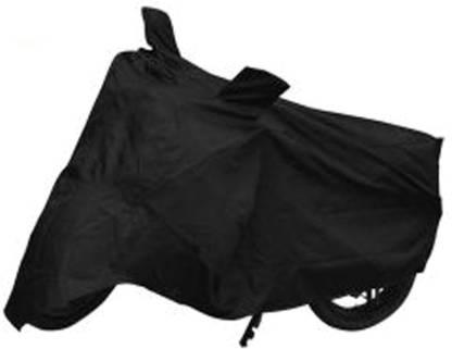 CapeShoppers Two Wheeler Cover for Suzuki