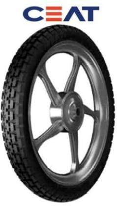 CEAT Secura Sport 3.00-18 Rear Tyre
