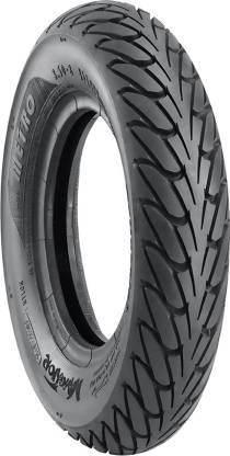 METRO Navigator 3.50X8 Front & Rear Tyre