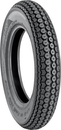 METRO Conti Ride Plus 4Pr 3.50X10 Front & Rear Tyre