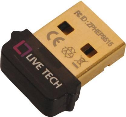 LiveTech Wirless USB Adapter