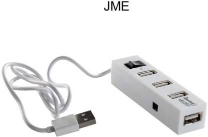 Jme QHM6660 Quantum Usb Hub 100% Original with 1 Year service center warranty USB Hub