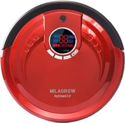 Milagrow RedHawk 3.0 Robotic Floor Cleaner