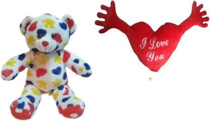 MFT Soft Toy, Cushion Gift Set