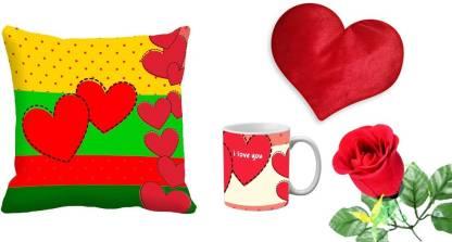 meSleep Cushion Gift Set
