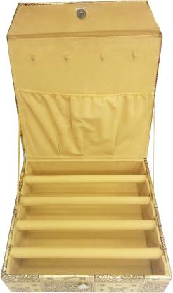 Angelfish Designer Jewellery & Bangle Box Vanity Box
