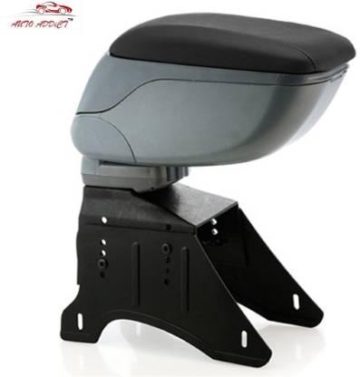 AuTO ADDiCT Centre Console Grey Color AAR111 Car Armrest