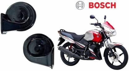 BOSCH Horn For Yamaha SS 125
