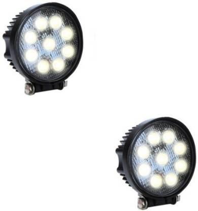 ACCESSOREEZ NFGMP-1190 Headlight, Fog Lamp Car LED for FORD (12 V, 35 W)