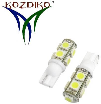 KOZDIKO Headlight LED for Mahindra