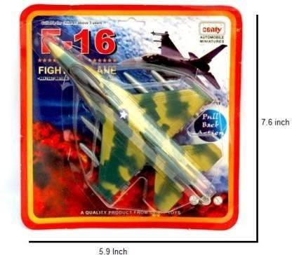 centy toys F-16 Fighter Plane