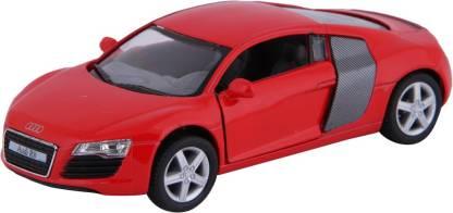 Kinsmart Die-Cast Metal Audi R8