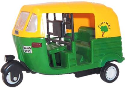 centy CNG Auto Rickshaw CT-056