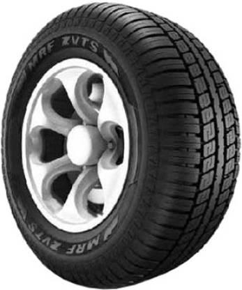 MRF ZVTS 4 Wheeler Tyre