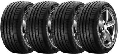 Apollo Alnac Tubeless (Set of 4) 4 Wheeler Tyre