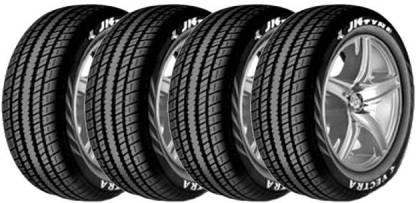JK TYRE Vectra (Set of 4) 4 Wheeler Tyre