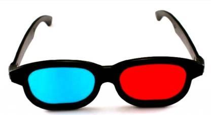 Real 3D PLF1 Video Glasses