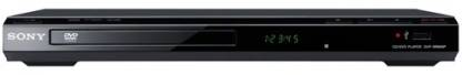 SONY DVP-SR660P/BCIN5 DVD Player