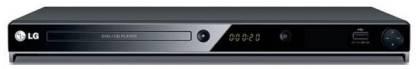 LG DV656 DVD Player