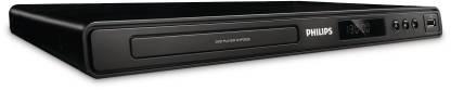 PHILIPS DVP3526/94 DVD Player