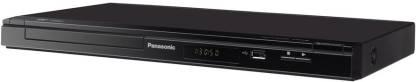 Panasonic S48 DVD Player