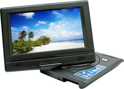 ABB LMD750 7.8 inch DVD Player