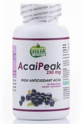 Vista Nutrition AcaiPeak - 250mg