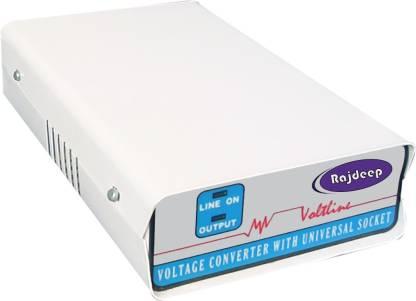Rajdeep RDVC100 Voltage converter