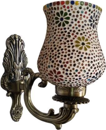 Weldecor Uplight Wall Lamp