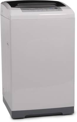 Panasonic 6 kg Fully Automatic Top Load Grey